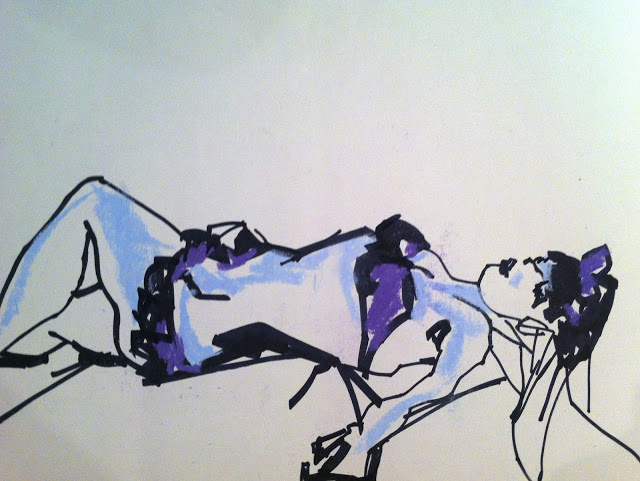 Life Drawing, Burlesque, London, Figure drawing, line drawing, art class London, Doodle Bar, Battersea, London Bars, Life Drawing, Burlesque life drawing London, Things to do in London,