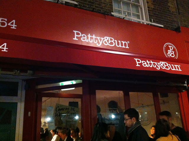 Patty and Bun, Burgers London, Patty and Bun Jose Jose, Patty and Bun Smokey Robinson, Rosemary Chips, Coleslaw, barbeque chicken wings, London's best burgers