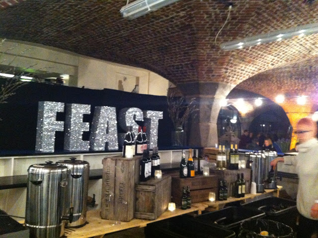 We Feast, London, Street food, Patty and Bun, Miskins, Hix, Waffle On, Feast, London food events, Tobacco dock, wapping, east london food festival, we feast